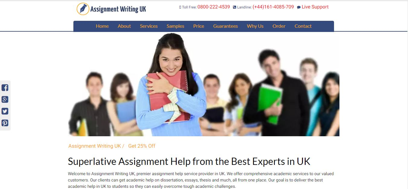 Assignmentwritinguk.co.uk Reviews