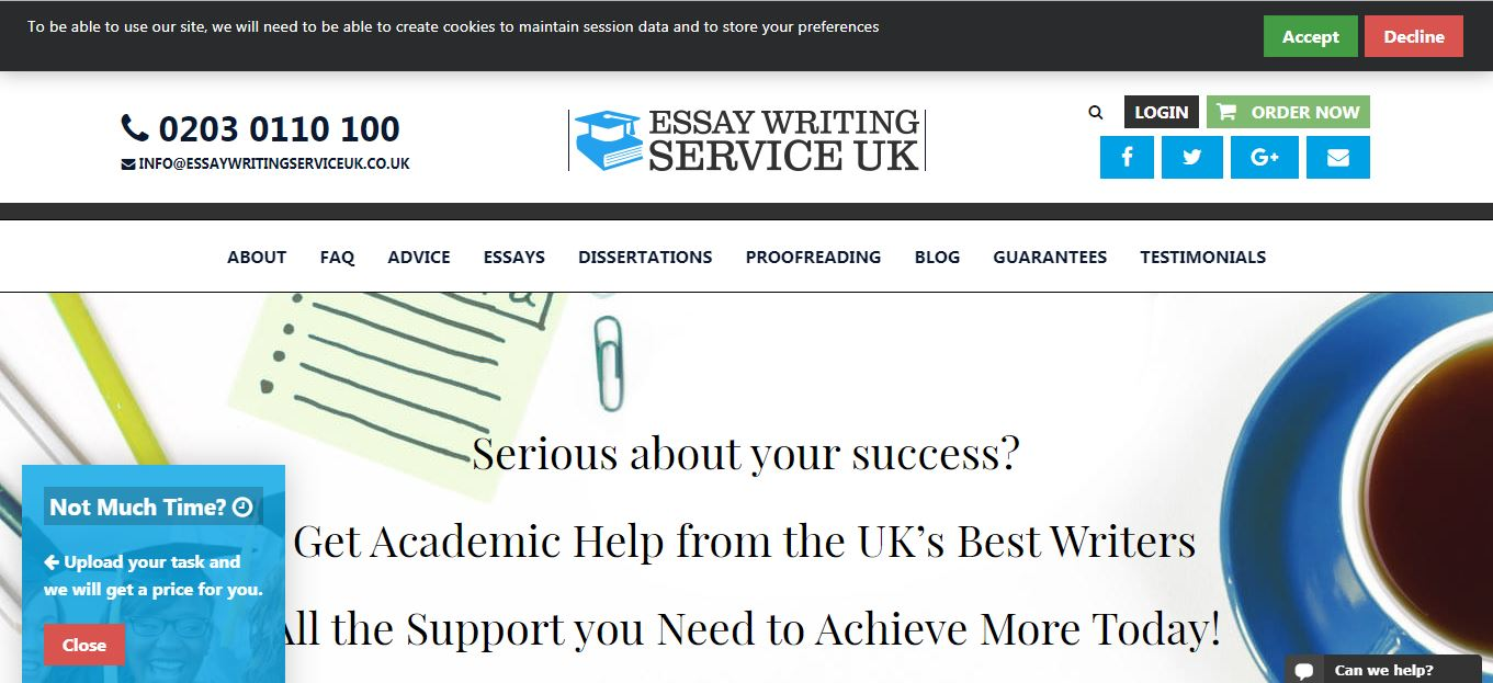 essaywritingserviceuk.co.uk Reviews
