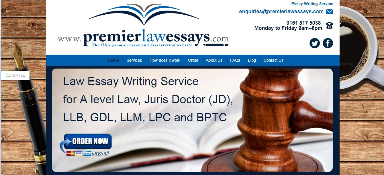 Premierlawessays.com Reviews